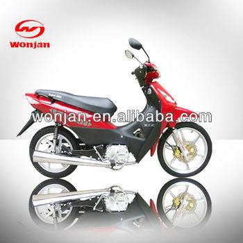 Cheap price motorcycles/110cc 4-stroke motorcycles(WJ11 0-7C)