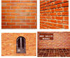 High Quality and Low Price Red Bricks for Construction in Birmingham
