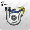 1KZ-T CT12B 17201-58040 turbocharger for toyota
