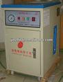Equipo de lavandería 6kw de vapor de la caldera/generador de vapor hecho en china