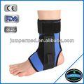 Velcro neopren spor güvenlik bilek desteği/bileği dolgu