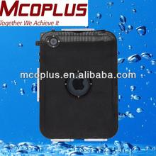 MCOPLUS waterproof for ipad mini and for iphone 5c case waterproof