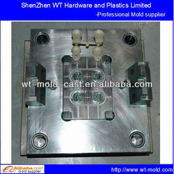 Injection mold China supplier