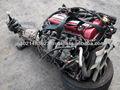 nissan motor usado do motor do carro s13 s14 s15 silvia 200sx sr20det