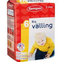 Baby Formula - Original Swedish Exclusive