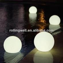 mood light egg ball LED mood light with remote control 2013