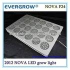 Evergrow lighting F24 best led grow lights 2013 high power