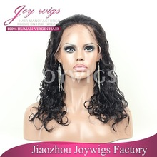 joywigs hot sale blonde human hair glueless full lace wigs for black women