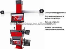 truck wheel alignment laser wheel alignment space wheel aligner