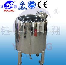 Yuxiang CG double wall storage tank