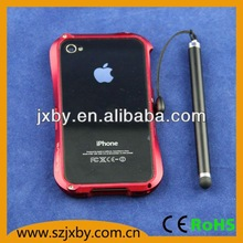 touch pen for phone,metal branded new design stylus pen,free sample