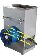 automatic garlic separator machine / garlic clove separator machine / garlic breaking separating machine