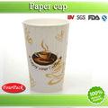 hot café xícara de cappuccino