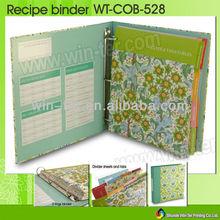 WT-COB-528 custom photo album