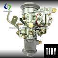 Solex diseño civil f- la cabeza jeep cj2a carburadores