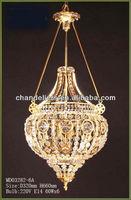 Ball Shape Crystal Chandeliers Lighting MD03282