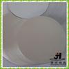 aluminium foil container paper board cover manufacturer