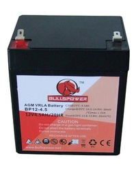exide UPS batteries 12v 4.5ah dry batteries /3kva battery back up for UPS