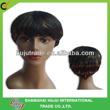 2013 short bob afro wigs for black women