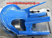 injection moulding machine chair