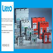 M5 IEC60947 AC 415V MCCB Moulded Case Circuit Breaker AC&DC 1P~4P