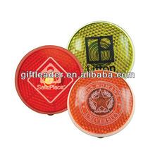 LED Mini Circle Safety Flasher