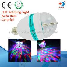 Best price color changing light globe e27 led bulb festival decoration lights