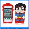 Superman case for iphone 5