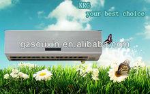 aire acondicionado made in China 9000btu-36000btu