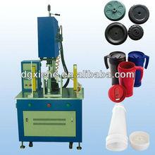 Professional Plastic Pipe Hot Melt Welding Machine Hot Producer