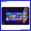 Anti-Glare Matte LCD Screen Protector Cover Guard Shield For Dell Latitude 10 - 10.1'' Windows 8 / 8pro Tablet