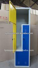 CKD Z Shape Steel Bedroom or Bathroom Hanging Cabinet