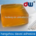 hmpsa горячего расплава клея для полиэтиленовый пакет уплотнения