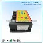 30A PWM 12v/24v auto Solar Charge Controller for Home