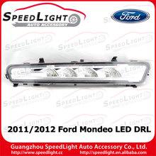 High power LED Daytime running light for 2011 2012 Ford Mondeo 4