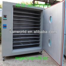 laboratory fish fruit drying box/drying oven