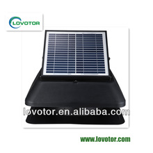 2017 heat seller solar air conditioning/high efficiency solar camping fan