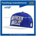 diseño de encargo hechos indio snapback ala plana sombreros y gorras no mínimo fabricante de venta al por mayor para la venta paypal