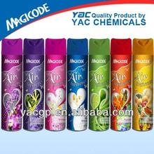MAGICODE car pump spray air freshener wholesale