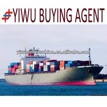 No 1 Yiwu International trade market inport and export agent