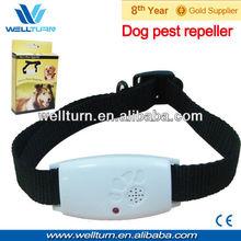 Puppy Love 2 Modes Portable Dog Repeller