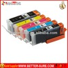 pgi550 cli551 set b c m y new compatible canon ink cartridge