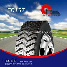 7.50-15 bias light truck tires