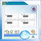 Professional thermal barcode labels printing