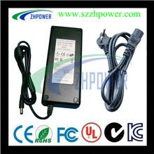 dc power supply 120w high quality,12v 10a have UL.KC.FCC.CE.CB.NOM.ROHS.certification