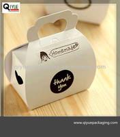 paper board cupcake box