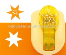 Star Shaped Multi Detailed Paper Craft Punch For Scrapbooking JF-33cm-5