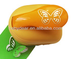 Butterfly Shaped Multi Detailed Paper Craft Punch For Scrapbooking