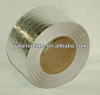 Heat-Sealing Foil Facing fsk tape