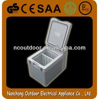 30L Portable semiconductor vaccine cooler